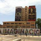 Barrio Soho Malaga