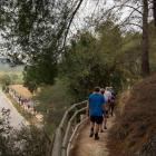 mallorca walking event