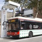 schone bus barcelona