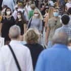 Mogelijk gevangenisstraf in Spanje voor chronische mondkapjesweigeraar