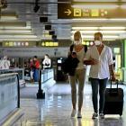 12 landen door Spanje als 'hoog risico' gekwalificeerd