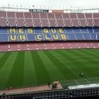 Copa del Rey eerste halve finale terugwedstrijden