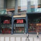 Een stukje Spanje ontdekken in New York