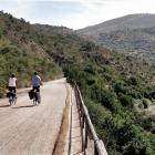 Alle Vias Verdes in Spanje nu ook op te vinden op Google Maps