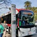 Málaga heeft eerste zelfrijdende stadsbus van Europa