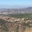 Ambitieus herbebossingsplan van Malaga met 3 miljoen bomen