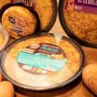 Welke Spaanse supermarkt verkoopt beste tortilla van eigen merk?