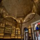 Moors badhuis ontdekt bij werkzaamheden aan bar in Sevilla